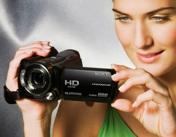 best camcorders- rating