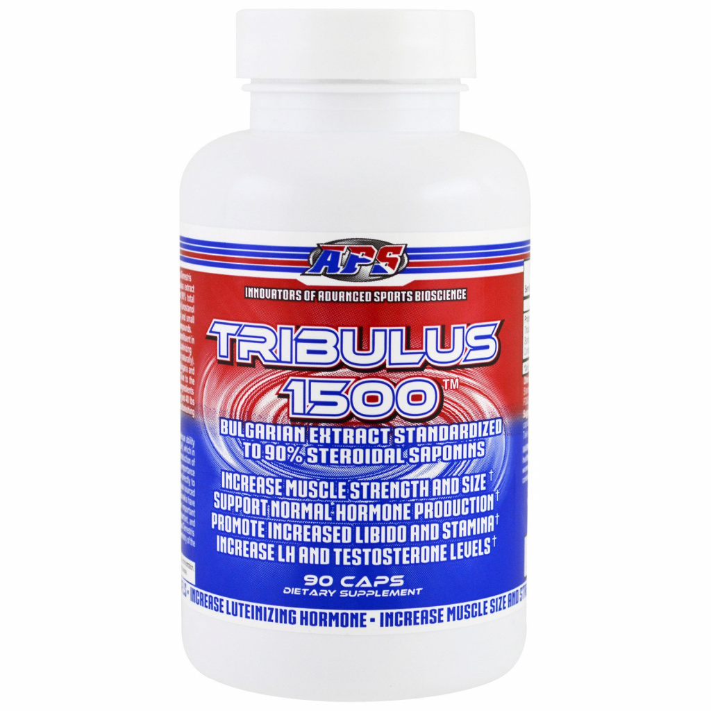 Tribulus 1500 (APS)
