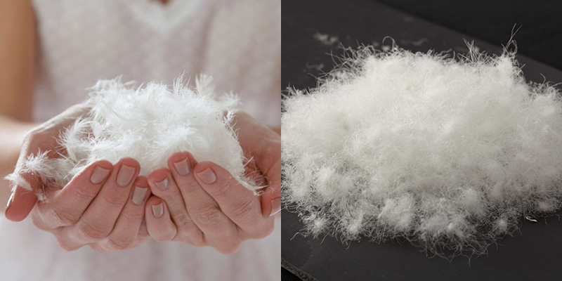 Characteristics and properties of bio-fluff