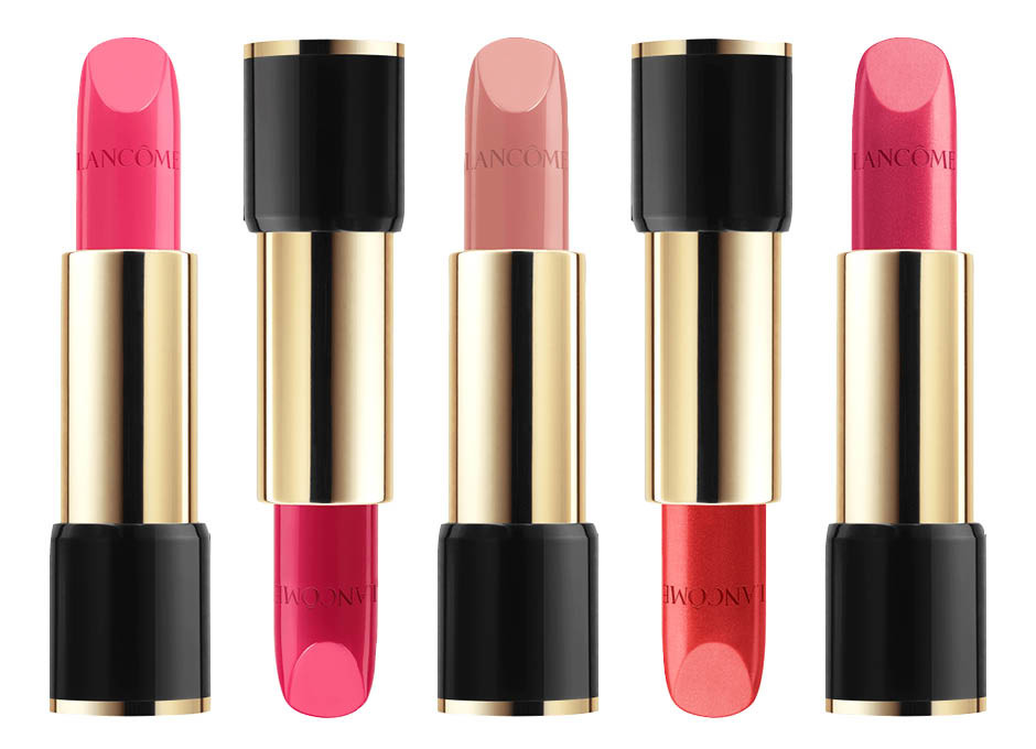 What properties can lipstick have?